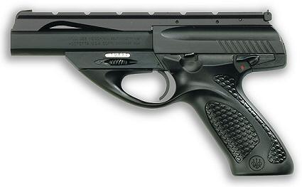 Beretta U22 Neos (4.5 barrel, black)